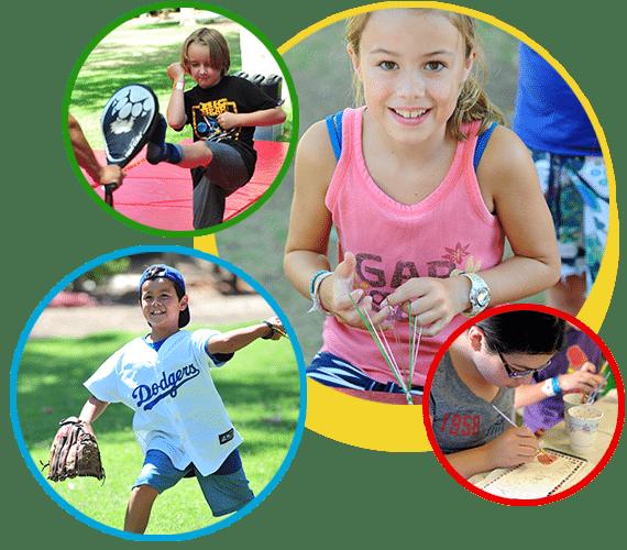 Camp Keystone South - The Choice Is