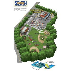 keystone south summer camp activities 2020